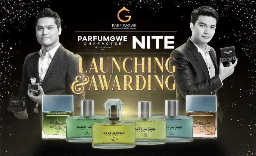 Parfum GWE