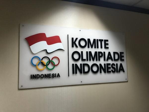 Dok Foto :Komite Olimpiade Indonesia (KOI)