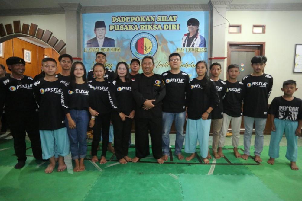 Dok Foto : Humas Bandung