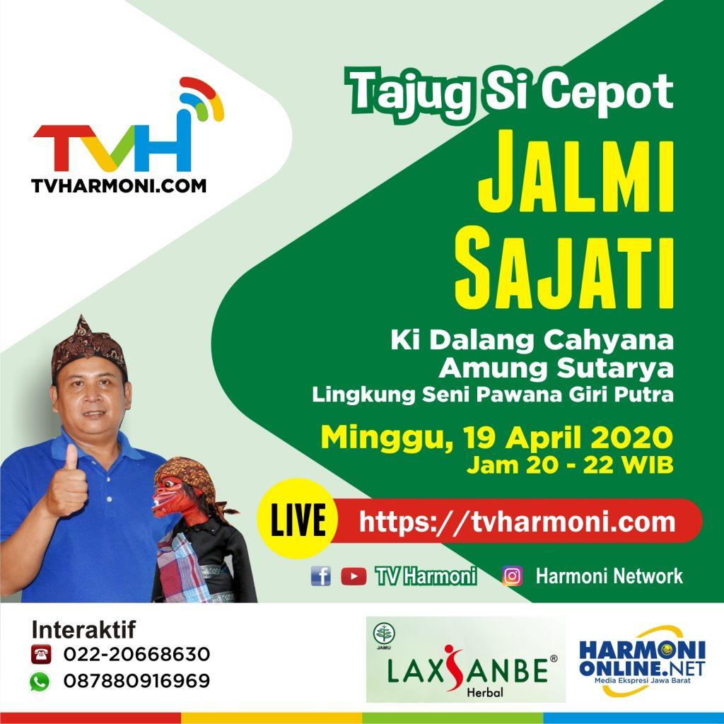 Tajug-si-cepot-Si-Cepot-Ngimpi-19-April-2020