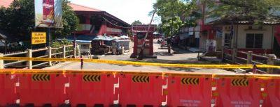 Pasar Antri Baru Cimahi Foto :https://www.cimahikota.go.id