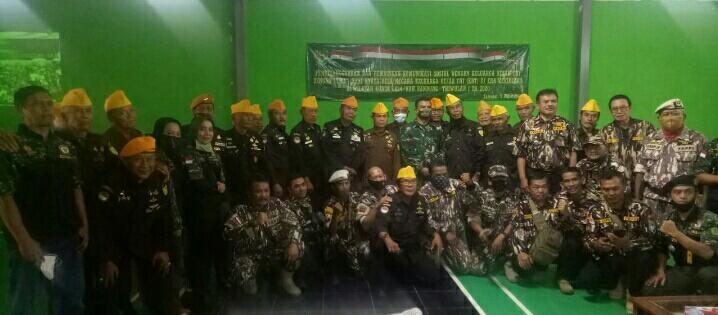 Dok Foto : HIPAKAD DPC  Kab Bandung