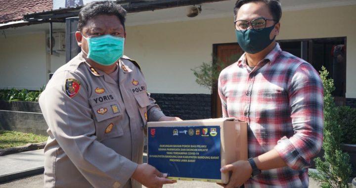 Foto: Divisi Humas Polres Kota Cimahi