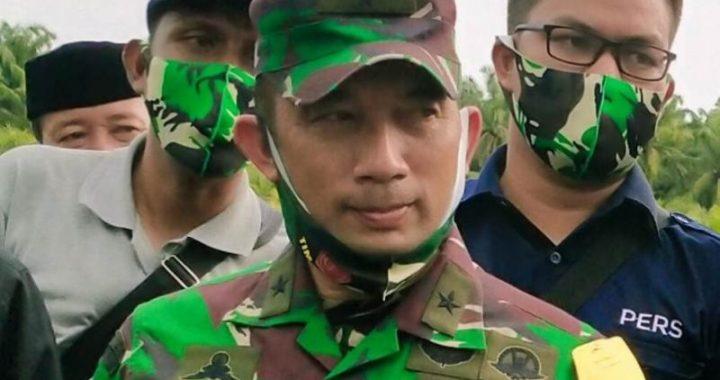 (ANTARA/HO-Dok. Kodim 0116 Nagan Raya Aceh)
