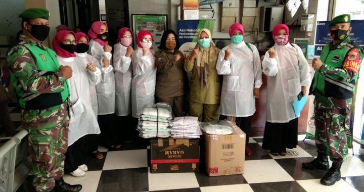 Donasi APD PPLIPI Jabar - 02