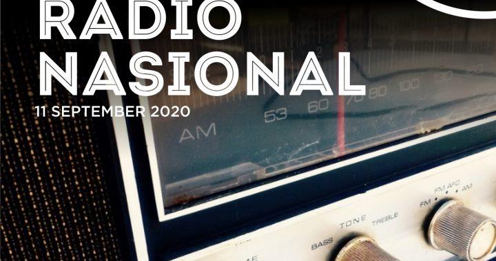 Hari Radio Nasional 2020
