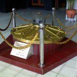 Sumur Bandung yang terletak di Gedung PLN Distribusi Jawa Barat dan Banten, Jalan Asia Afrika.*