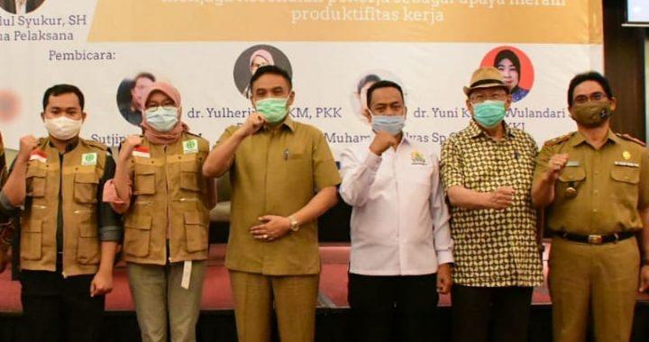 Foto : Diskominfo Kab Karawang