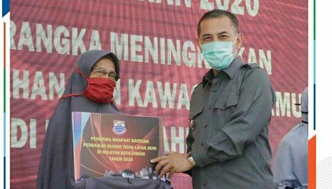 Foto : Ig @ Humas Kota Cimahi