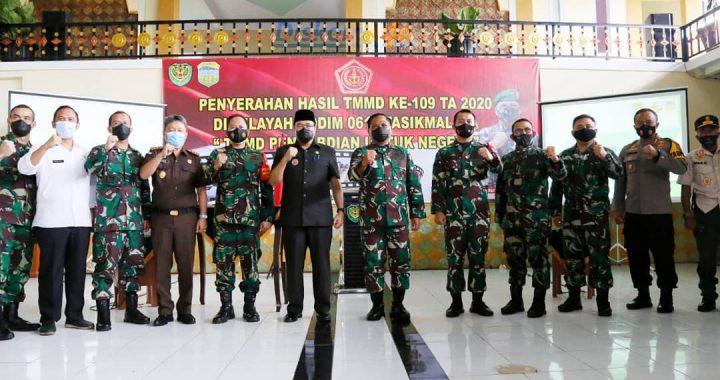 Foto : Diskominfo Tasikmalaya