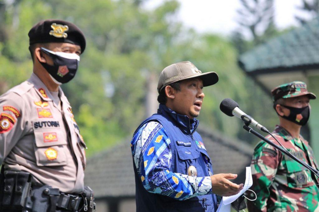 Foto : Teguh (Humas Bandung)