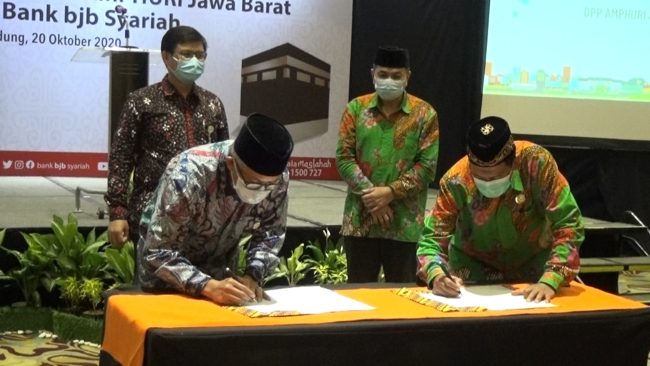 Untuk Kemudahan, Kenyamanan, Keamanan Haji & Umrah Jawa ...