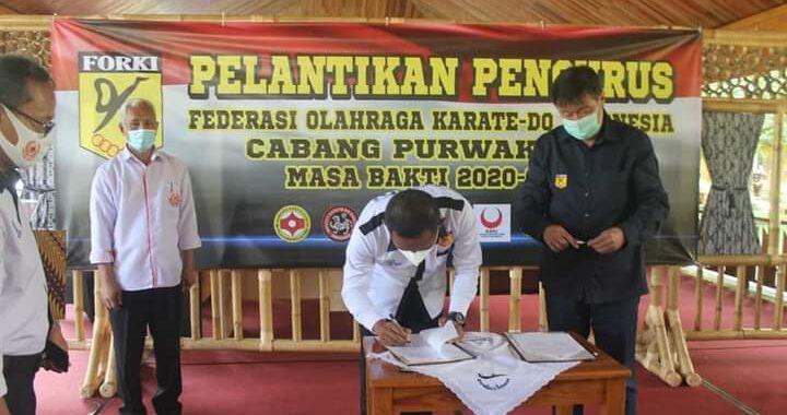 Foto : Pendim 0619/Purwakarta