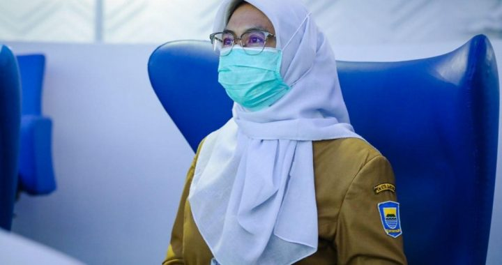 Kota Bandung Siap Di Vaksin Covid