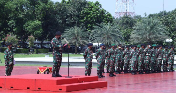 Foto : Puspen TNI
