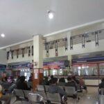 Ilustrasi :Antrian di Samsat Kota Cimahi.Foto:rwd