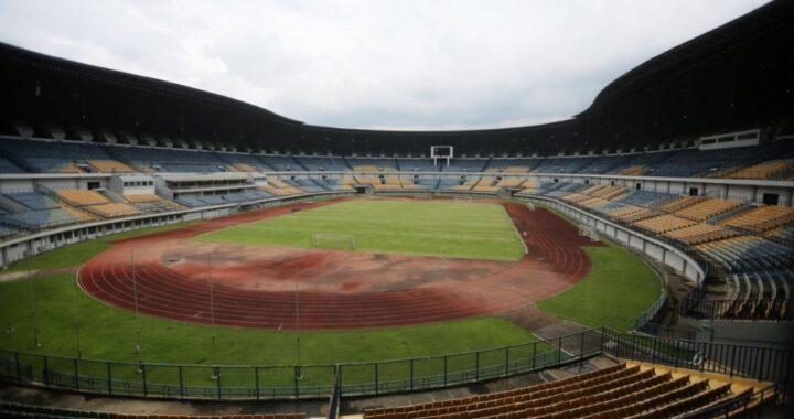 Stadion GBLA