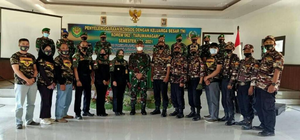 Foto : Dokumentasi HIPAKAD Kab Bandung