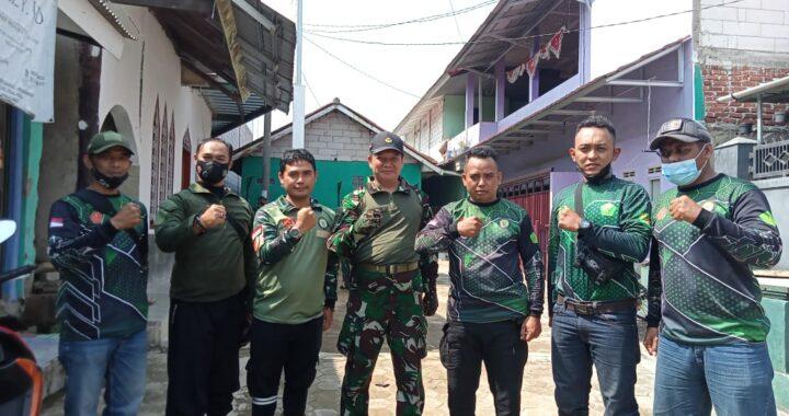 Foto : Dok HIPAKAD Rayon KAB Bandung Barat Selatan