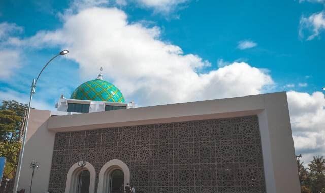 Masjid Cimahi raya