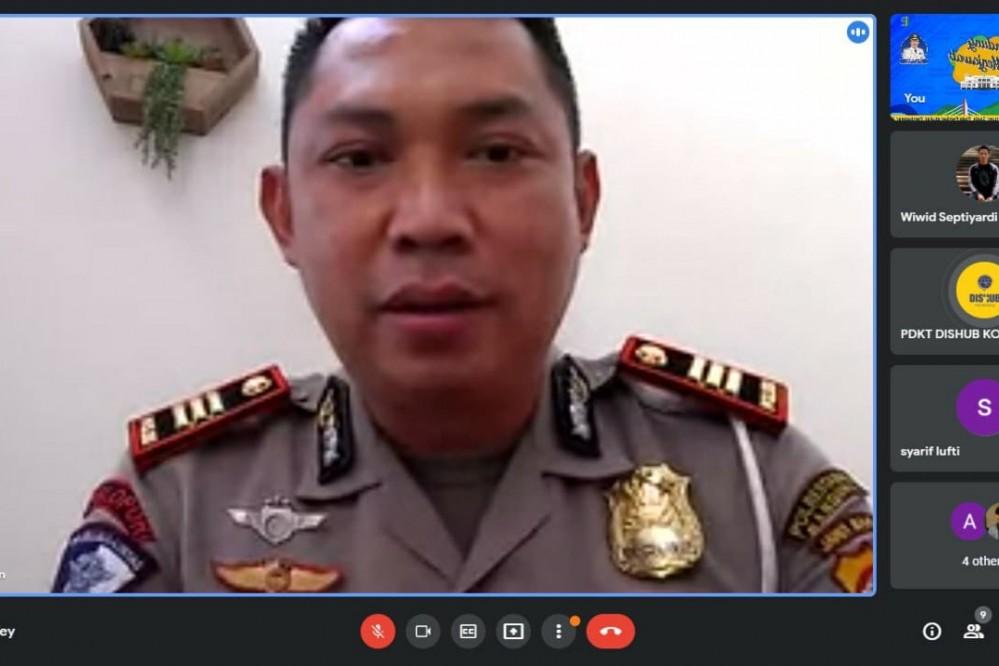 polisi Kota Bandung