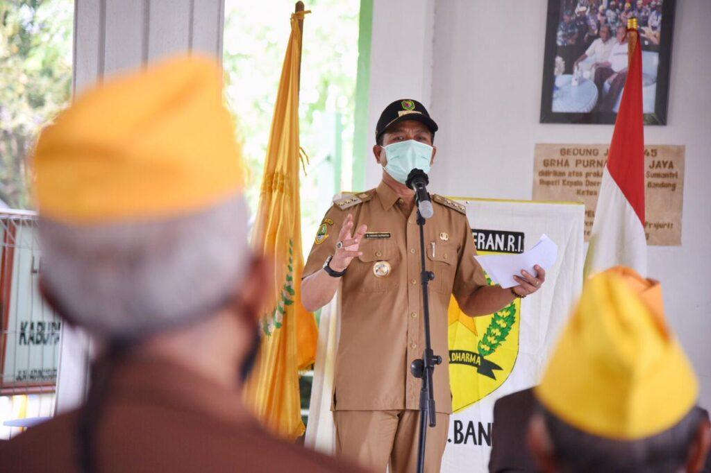 DS kab Bandung