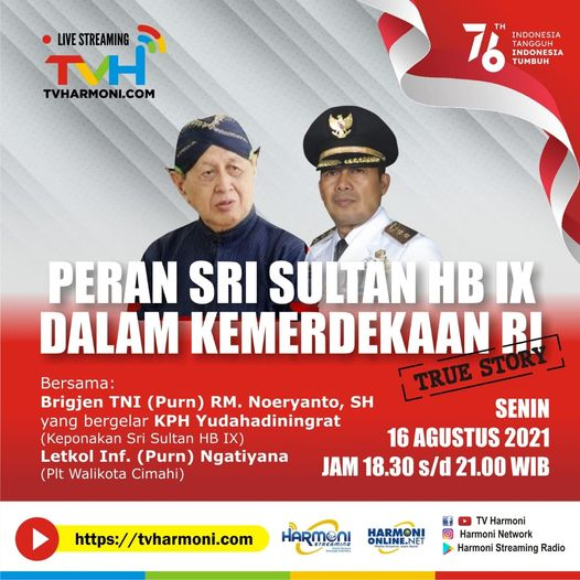 Sultan HB IX