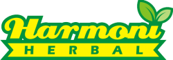 Logo Harmoni Herbal